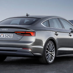 Audi A5 Sportback (9)