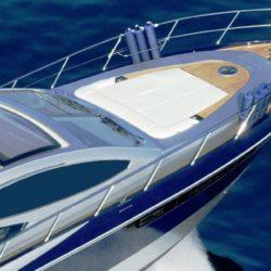 Blu Marine Sea Top 13.90  (5)