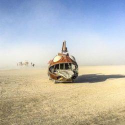 Burning Man (3)