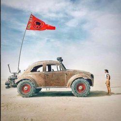 Burning Man (5)
