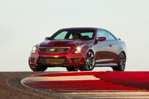CAVAUTO_Cadillac-ATS-V-Coupe-3.6L-V-6-Twin-Turbo-RWD-red-LR