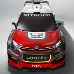 Citroen C3 WRC Concept (1)