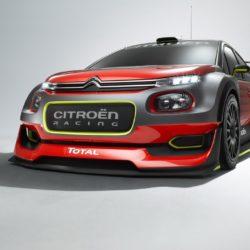Citroen C3 WRC Concept (3)