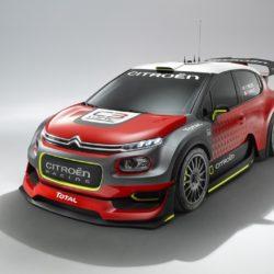 Citroen C3 WRC Concept (6)