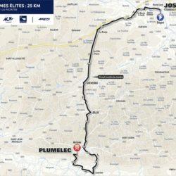 Cronometro junior uomini europei ciclismo 2016