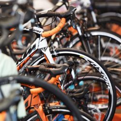 A6:  KTM eurobike