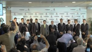 Hankook Tire e Real madrid (3)