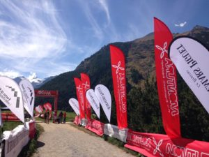 Trail endurance valle d'aosta