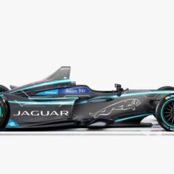 Jaguar Racing Formula E 1