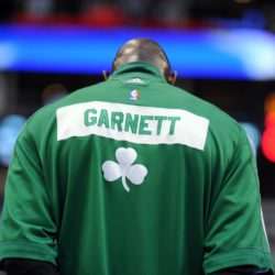 Kevin Garnett (5)