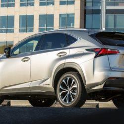 Lexus-UX-SUV