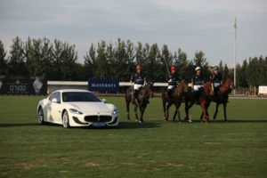 Maserati Global Polo Tour - 6a e ultima tappa a Beijing_1