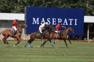 Maserati Global Polo Tour - 6a e ultima tappa a Beijing_2
