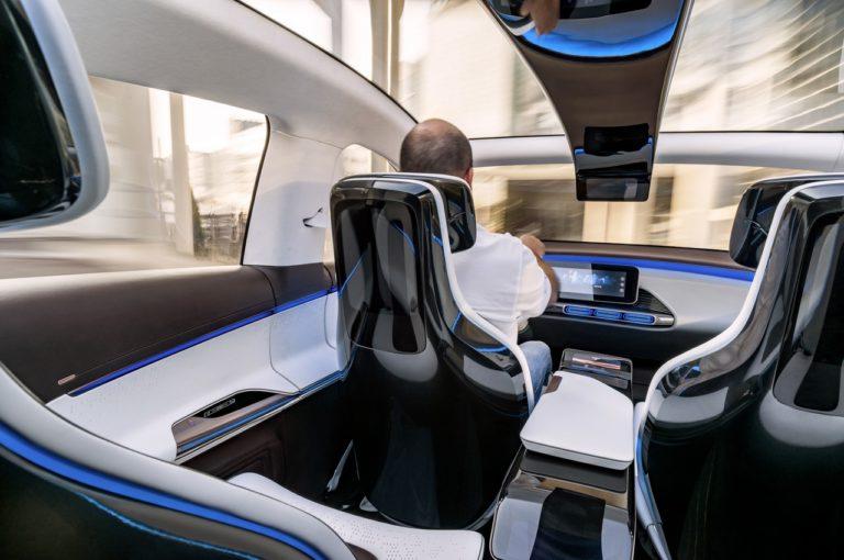 Daimler AG - Global Communicatio