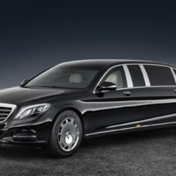 Mercedes-Maybach S600 Pullman Guard (1)