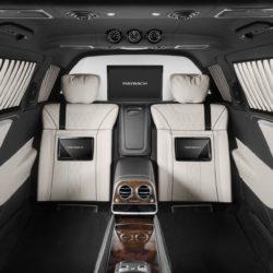 Mercedes-Maybach S600 Pullman Guard (5)