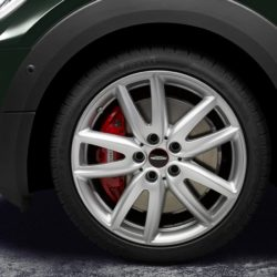 Mini Clubman John Cooper Works (10)