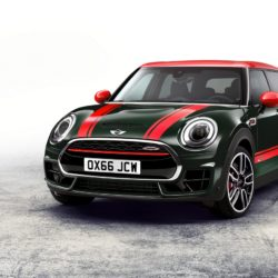 Mini Clubman John Cooper Works (12)