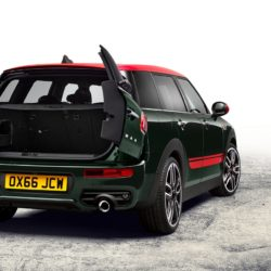 Mini Clubman John Cooper Works (2)