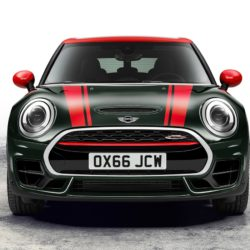 Mini Clubman John Cooper Works (3)