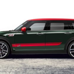 Mini Clubman John Cooper Works (6)