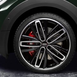 Mini Clubman John Cooper Works (9)