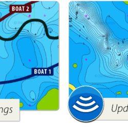 Navionics Autorouting da Molo a Molo (1)
