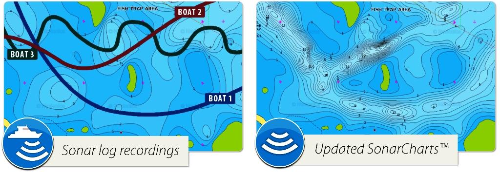 Navionics Autorouting da Molo a Molo (10)