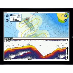 Navionics Autorouting da Molo a Molo (2)