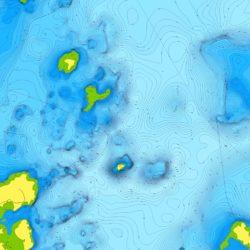 Navionics Autorouting da Molo a Molo (8)