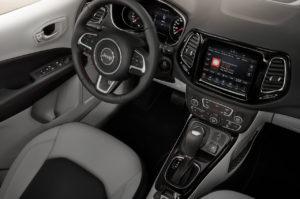 Nuova Jeep Compass (3)