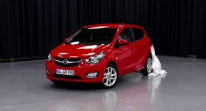 Opel Karl Rocks 8