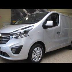 Opel Vivaro Sport 2