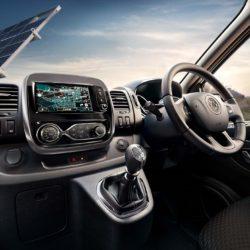 Opel Vivaro Sport 3
