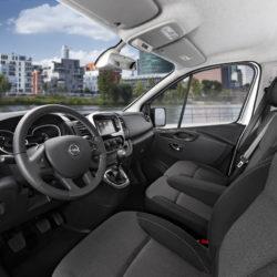 Opel Vivaro Sport 7