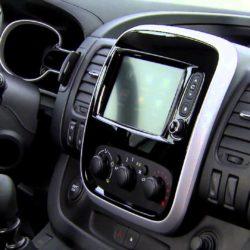 Opel Vivaro Sport 8