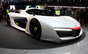 Pininfarina supercar