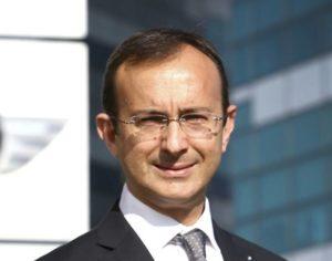 Sergio Solero nuovo presidente e AD di Bmw Italia