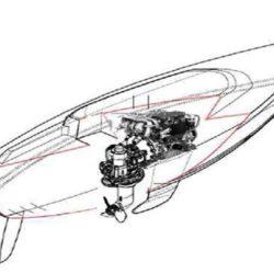 Steerable Propulsion Pod (1)