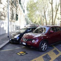 Tommy 2.0, la piastra anti-furbi per i parcheggi dei disabili  (3)