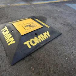 Tommy 2.0, la piastra anti-furbi per i parcheggi dei disabili  (5)