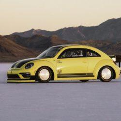 Volkswagen Beetle LSR  (2)