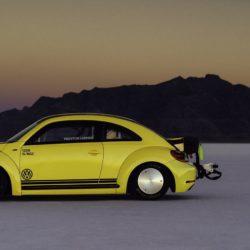 Volkswagen Beetle LSR  (9)