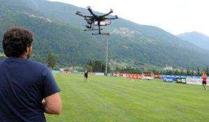 drone sarri 2
