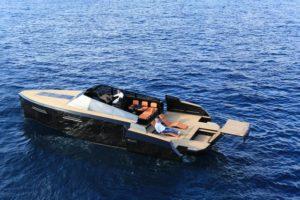 Evo Yachts 2