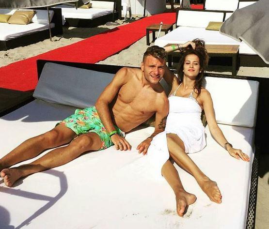 Jessica Immobile e Ciro insieme
