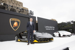 lamborghini Excellence in Carbon Fiber (11)