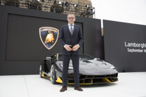 lamborghini Excellence in Carbon Fiber (14)