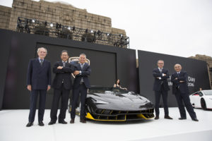 lamborghini Excellence in Carbon Fiber (4)
