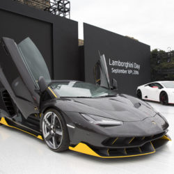 lamborghini Excellence in Carbon Fiber (9)